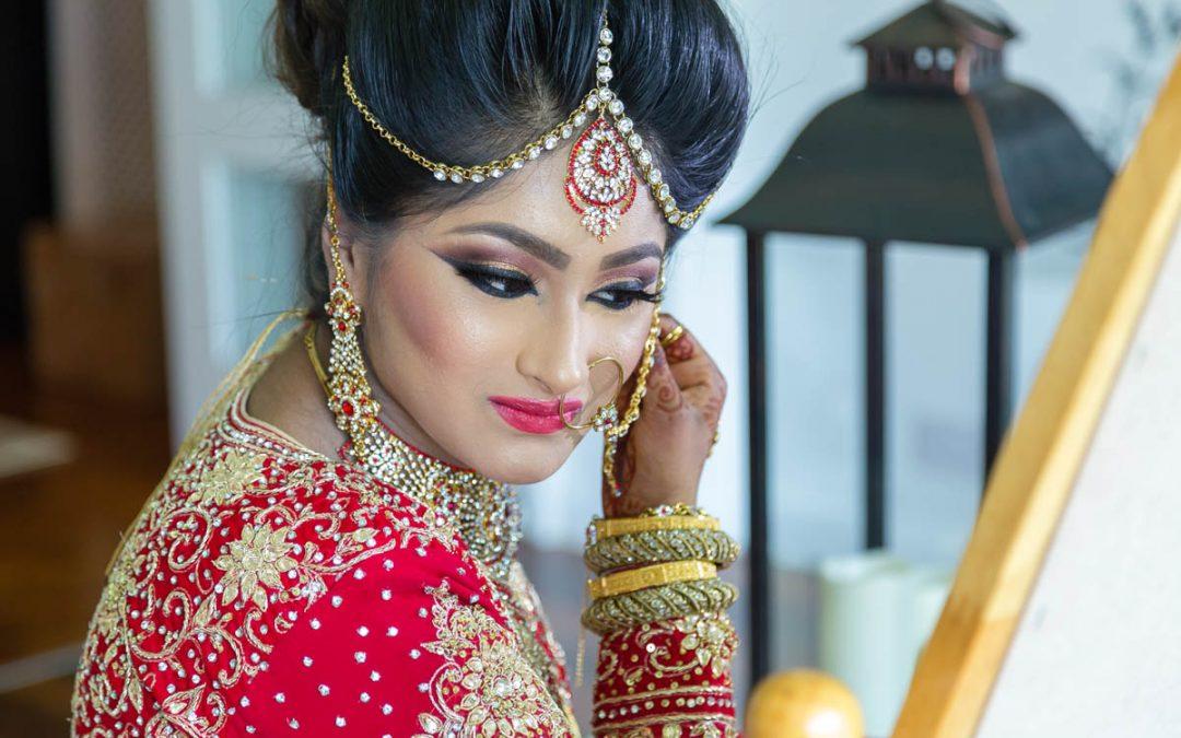 Asian muslim wedding accept. The